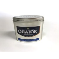 Ouator Metal Polisher Aluminium,Chrome,RVS