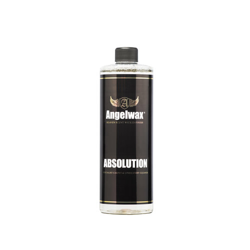 Angelwax Absolution tapijt en bekleding reiniger