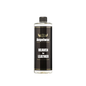 Angelwax Leerreiniging Heaven For Leather