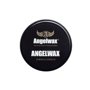 Angelwax Wax Formulation #1