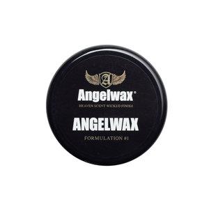 Angelwax Wax Formulation #1