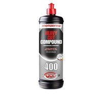 Car Polish Heavy cut Compound 400