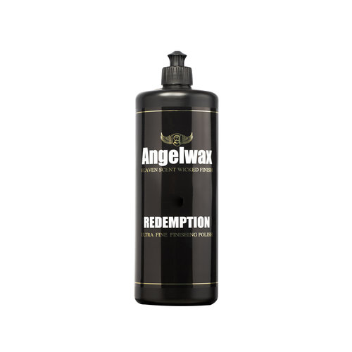 Angelwax Redemtion Polijstmiddel ( Fijn) van Angelwax