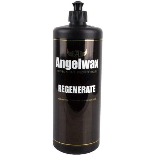 Angelwax  Regenerate Polijstmiddel van Angelwax