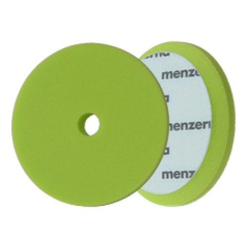 Menzerna Polijst Pad Menzerna Soft Cut Foam Groen 150mmm