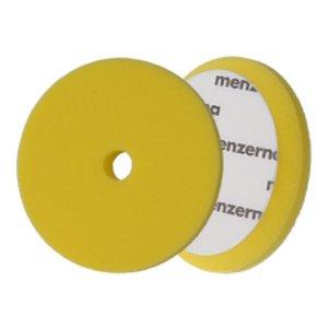 Menzerna Polijst Pad Menzerna medium Cut Foam Geel 150mmm