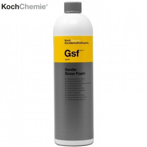Koch Chemie Snow Foam GSF