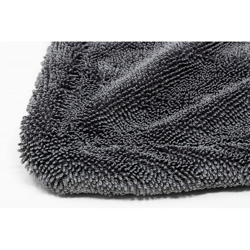 Liquid Elements Droogdoek Microfiber Liquid Elements 1400 gr/m2 Black Hole Premium