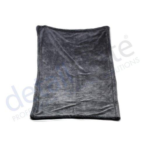 Liquid Elements Droogdoek Microfiber Liquid Elements 1400 gr/m2 Black Hole Premium