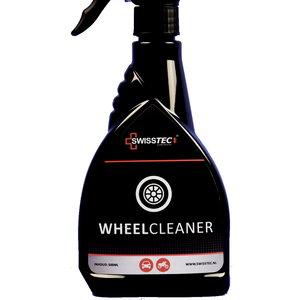 Swisstec Wheelcleaner velgenreiniger