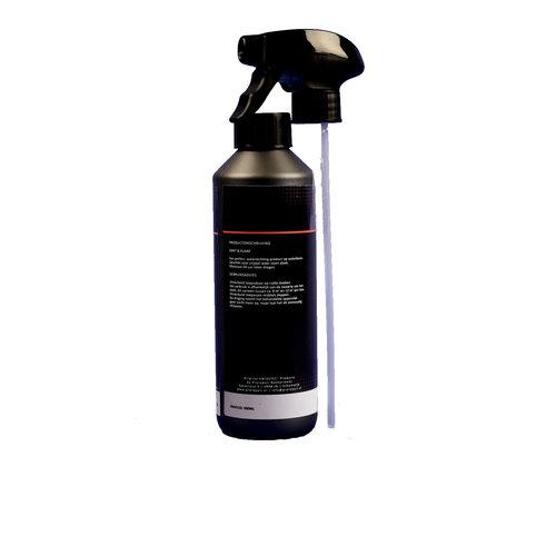 Swisstec Cabrio Softtop bescherming van Swisstec 500 ml