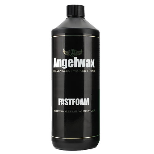 Angelwax SnowFoam FastFoam 1000 ML