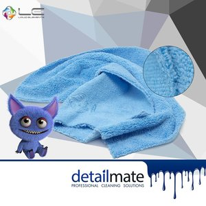 Liquid Elements All-Round Microfiber poetsdoek 350 gr/m2 40x40 cm