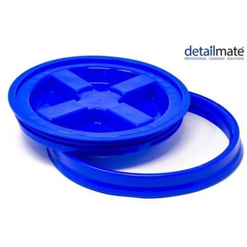 Grit Guard Waterdichte deksel Gamma Seal geschikt voor de 3,5 en 5 gallon emmers