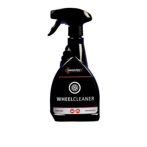Swisstec Wheelcleaner Velgenreiniger van Swisstec 500 ml