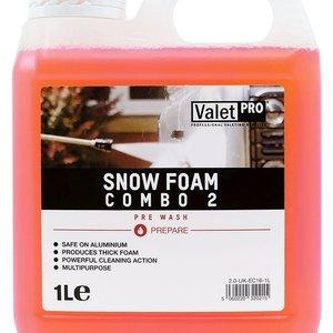 ValetPro SnowFoam Strip-Wash