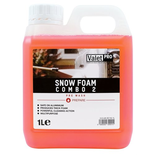 ValetPro SnowFoam Strip-Wash