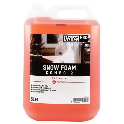 ValetPro Snow-Foam Combo2  van Valet Pro