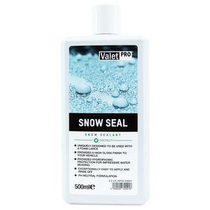 ValetPro Snow Seal
