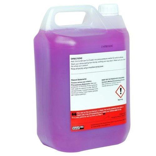 ValetPro  Geconcentreerde Car Wash / Shampoo
