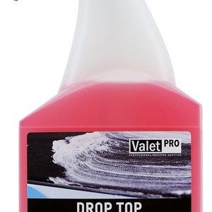 ValetPro Cabrio Softtop reiniger