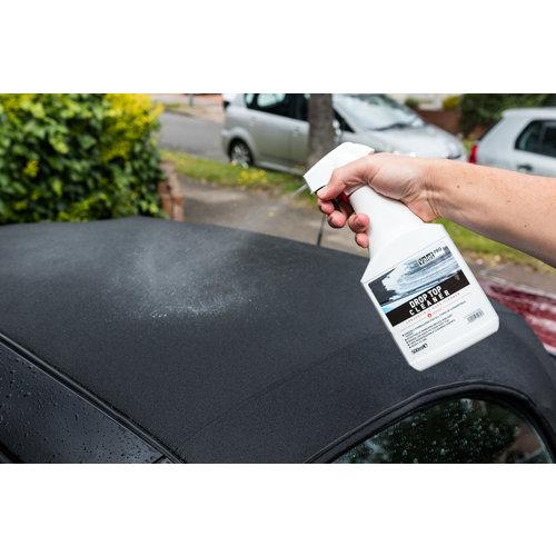 ValetPro Cabrio Softtop reiniger  / Drop Top Cabrio Top Cleaner