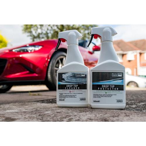 ValetPro Cabrio Softtop protector 500 ml van Valet Pro