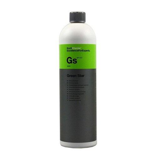 Koch Chemie Universeel Reiniger Green Star 1000 ml