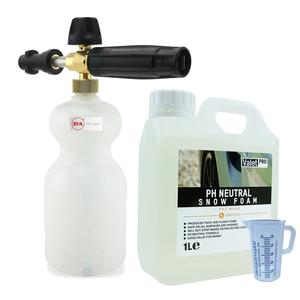 ValetPro SnowFoam Pakket 1
