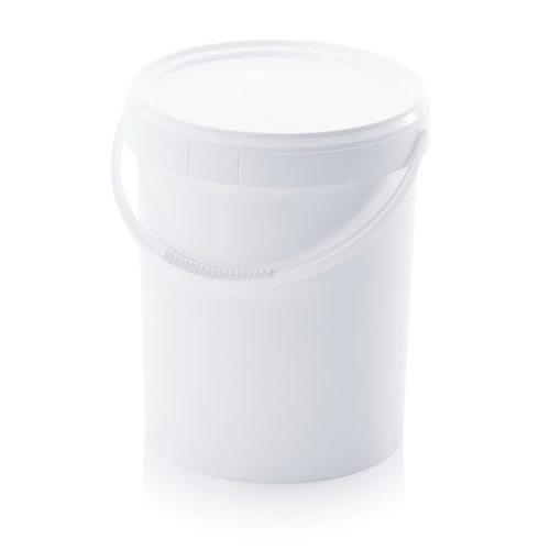 Axion Wasemmer incl.deksel en grit, 15 liter