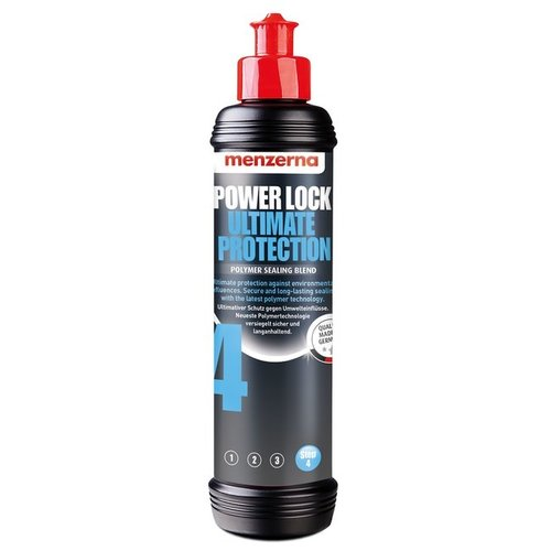 Menzerna Power Lock Ultiment Protectant Sealent 250 ml