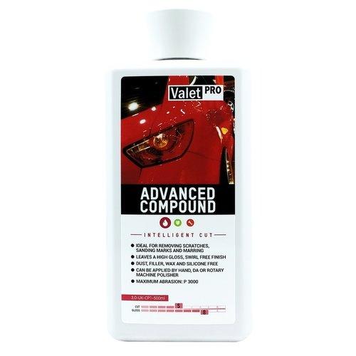 ValetPro Advanced Compound polijstmiddel van Valet Pro