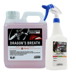 ValetPro Velgenreiniger Dragons Breath 1L