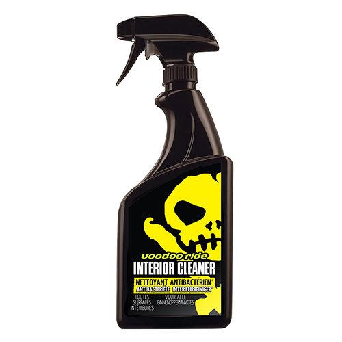 VooDoo Ride Antibacteriele interieur reiniger met frisse geur van Voodoo Ride Set