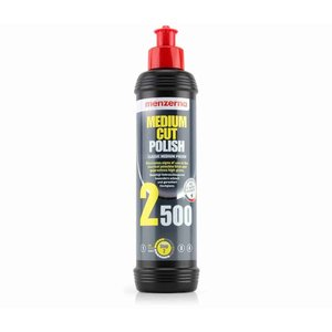 Menzerna Car Polish Medium Cut 2500, 250 ml