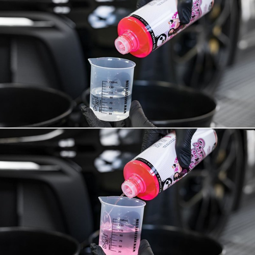 Nuke Guys Auto Shampoo Pink Cherry