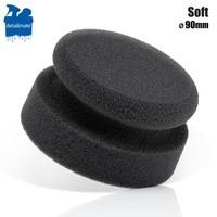 Zachte Hand Polijst Pad/Spons 90mm