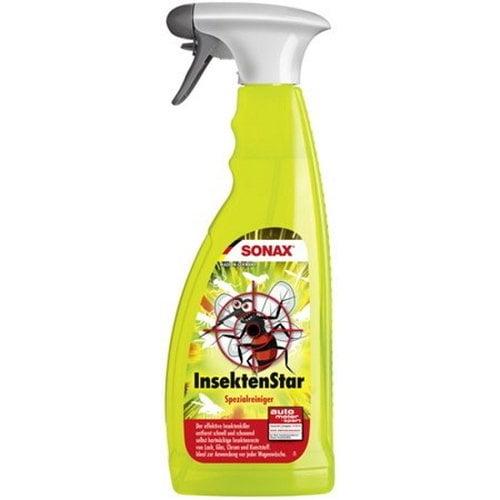 Sonax Insecten verwijderaar Sonax InsektenStar 750ml