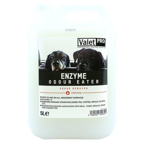 ValetPro Geurverwijdering /  Organische reukverwijderaar - Enzyme Odour Eater