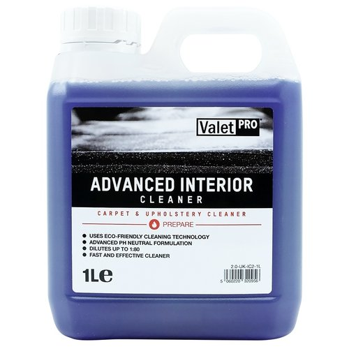 ValetPro Interieur reiniger / Advanced Interior Cleaner