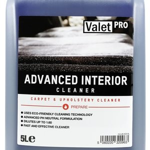 ValetPro Interieur reiniger advanced