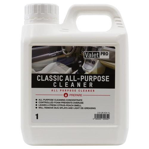ValetPro Valet Pro  Classic all purpose cleaner/ Allesreiniger direct toepasbare spuitfles