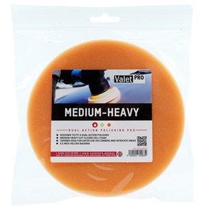 valet pro Polijst pad Medium - Heavy (oranje)