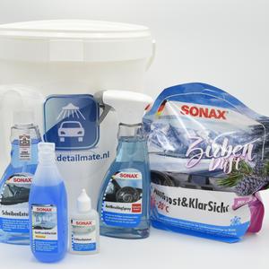 Sonax Sonax-Winterset-met Gratis wasemmer 19 Ltr twv € 14,-