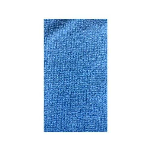 Detailmate 5x Microfiber poetsdoek 40x40 cm 350gr/m2