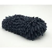 Detailmate-Microfiber spons-Tweezijdige werking-met handige strap-on