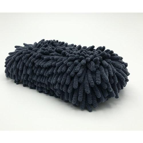 Detailmate Detailmate-Microfiber spons-Tweezijdige werking-met handige strap-on