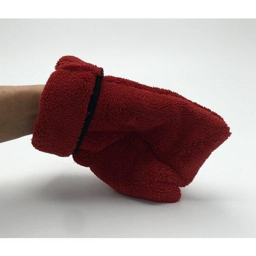 Detailmate Microfiber handschoen-Detailing handschoen