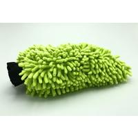 Wash-Mitt-Detailmate-Groen