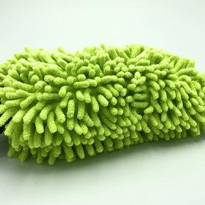 Detailmate Wash-Mitt-Detailmate-Groen